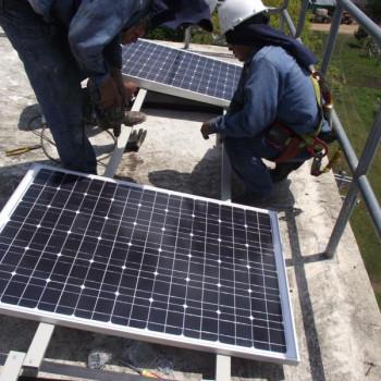 Solar PV Panels - Use Photovoltaic Cells To Capture Energy | LORENTZ