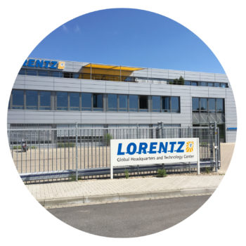 Lorentz Solar Pumps